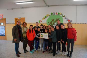 La iniciativa que pretende concienciar sobre la importancia del reciclaje ha resultado un éxito en Alcorcón