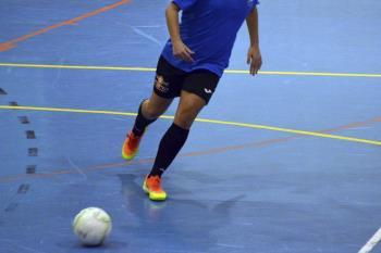 Las chicas del equipo Naranja de San Fernando han querido mostrar su apoyo bajo la premisa #ElSanferTambiénSeQuedaEnCasa