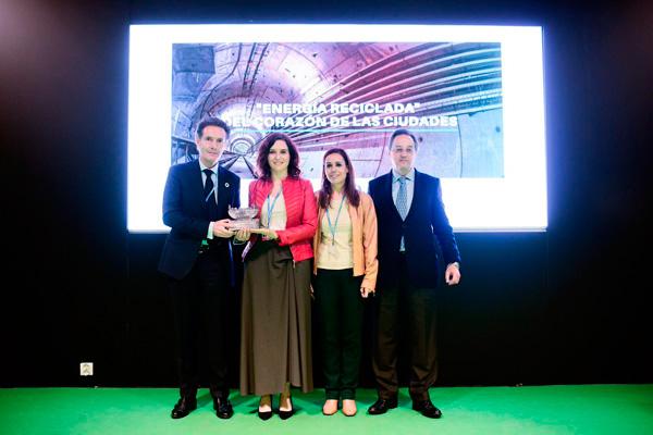 Así lo ha anunciado la presidenta de la Comunidad de Madrid, Isabel Díaz Ayuso