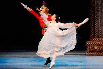 El Teatro Tomás y Valiente recibe, los días 14 y 15 de diciembre, a uno de los mayores clásicos navideños