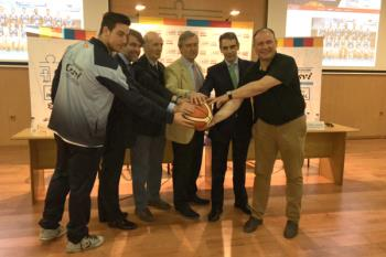 El Eurocolegio Casvi se juega el ascenso a LEB Plata en Villaviciosa