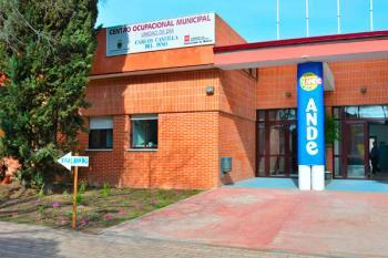 El centro Carlos Castilla del Pino contará con 103 plazas para personas con diversidad funcional intelectual