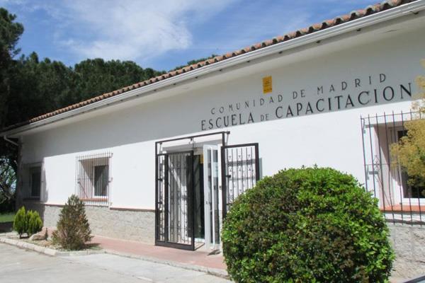 El Centro de Capacitación Agraria ya cuenta con su propia instalación fotovoltaica