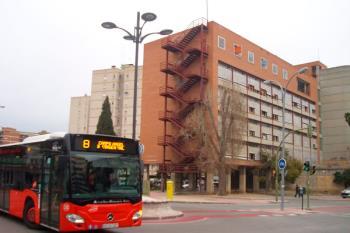 La Asamblea de Madrid estudia reconvertir las instalaciones en un Centro de Media y Larga Estancia