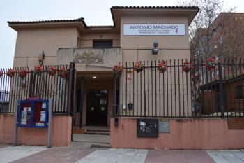 Esta remodelación del centro se encuentra dentro del Plan de Inversión Regional de la Comunidad de Madrid