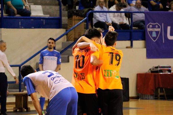 Los mostoleños han ganado sus dos últimos partidos ante el Betis y el Alzira