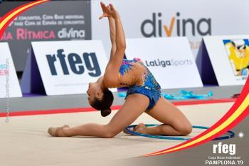 La entidad leganense acogerá a nuevas gimnastas durante el mes de febrero