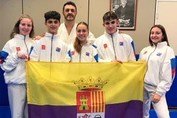 La entidad torrejonera hará historia representando a la Selección Madrileña