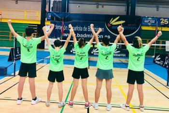 El centro educativo ha sido el representante de la Comunidad de Madrid en este torneo