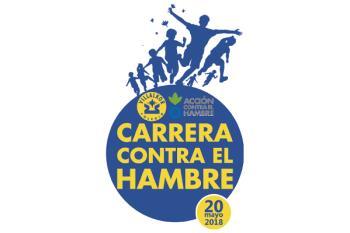 El domingo 20 de mayo el centro acogerá la Carrera contra el Hambre