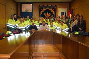 La iniciativa ha sido posible gracias a las subvenciones de la Comunidad de Madrid