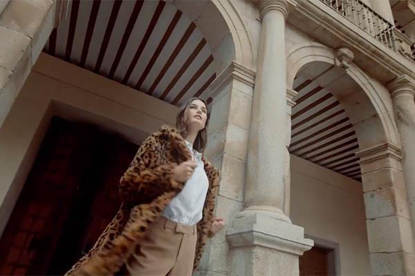 El Corte Inglés empieza el otoño en Alcalá