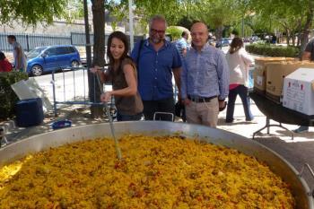 Este fin de semana se podrá disfrutar de diversas actividades en los barrios Coímbra y Guadarrama