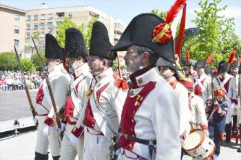Móstoles celebra el sello de reconocimiento a esta gran fiesta