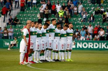 El primer partido en casa, frente al Oviedo en la tercera jornada, aunque el club intentará jugar fuera