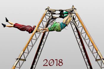 Ocho compañías internacionales mostrarán la riqueza del nuevo circo, en diferentes enclaves de la ciudad