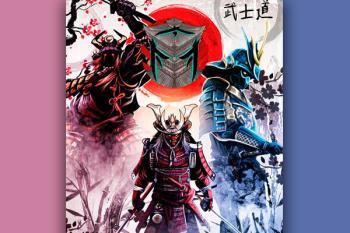 ¿Quieres convertirte en Samurai? El pasacalles busca guerreros