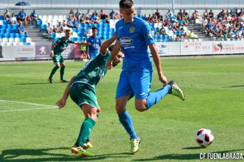 El club ha confirmado la llegada del delantero Héctor Gómez y puede cerrar dos salidas en las próximas horas