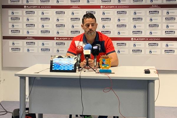Se mostró muy orgulloso de los jugadores y staff técnico