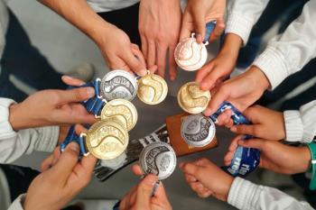 Los deportistas getafenses ganaron 8 medallas individuales en el Campeonato de España celebrado en Valladolid