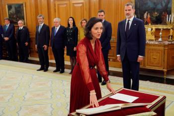 Hostelería de España se congratula de la continuidad de Reyes Maroto al frente de Industria y Turismo