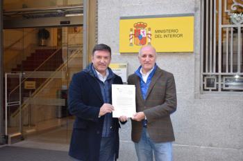 El PSOE critica que fue su visita a la Delegación del Gobierno de Madrid la que propició esto