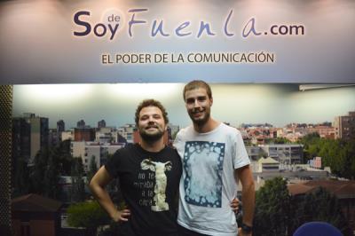Lee toda la noticia 'El Grupo Gotelé nos visita en los estudios de SomosRadio'