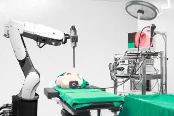 Además, el centro contará con 30 modernos quirófanos con cirugía robótica, que darán servicio a toda la Comunidad de Madrid