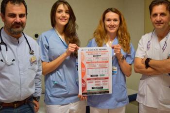 Este protocolo de actuación rápida dará prioridad a la atención de pacientes con infecciones graves