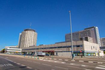 Seis de los diez primeros hospitales públicos pertenecen a la red pública sanitaria madrileña