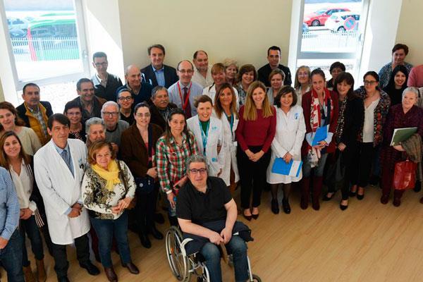 El Hospital Universitario de Torrejón celebra el primer Consejo Asesor de Pacientes en el 2019