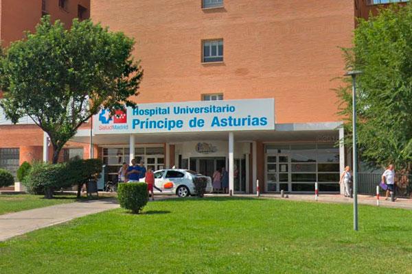La jornada consistía en exponer los principales trabajos de investigación en Enfermería de 2018