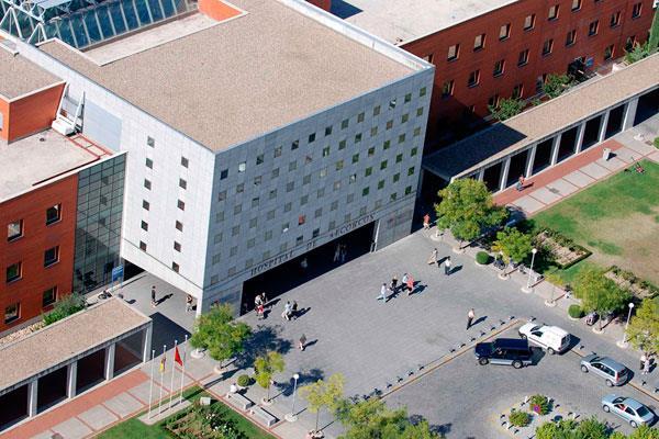 El Hospital de Alcorcón tendrá cuidados estéticos a pacientes con cáncer