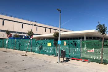 Se convertirán en las Urgencias más grandes de Madrid con 4.000 metros cuadrados