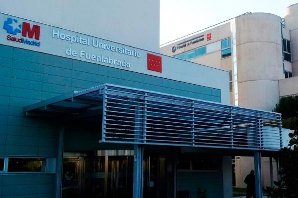 El Hospital de Fuenlabrada busca personal para el periodo vacacional