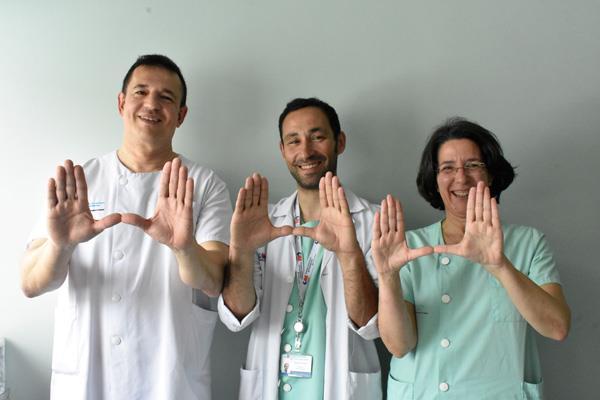 El Hospital de Fuenlabrada nos presenta el proyecto