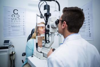 Nuestro Hospital es pionero en integrar la Optometría a todas las especialidades ya existentes