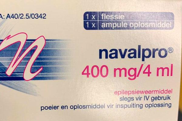 Así lo ha denunciado el sindicato SATSE ante la distribución de medicamentos en idiomas no conocidos
