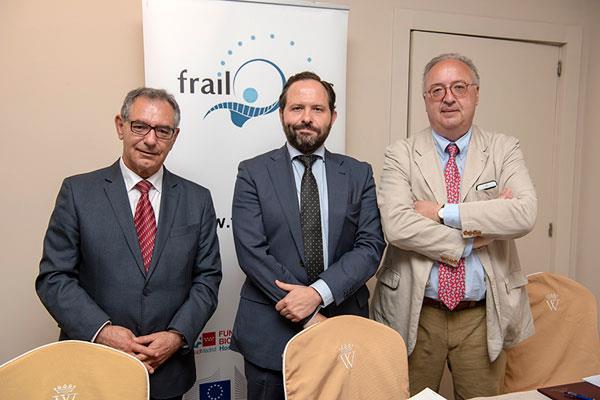 El Hospital de Getafe da un paso más en la prevención de enfermedades en personas mayores