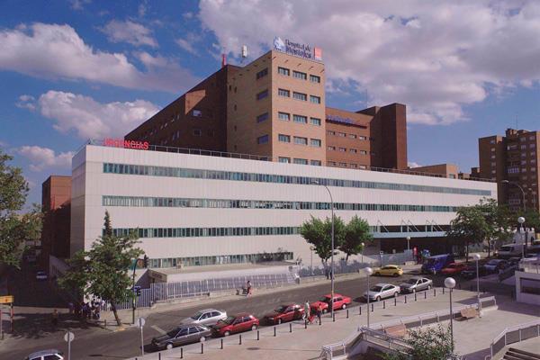 La Comunidad invertirá 34 millones de euros en renovar el Hospital de Móstoles