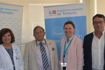 La firma conlleva la colaboración de ambas entidades para mejorar la calidad asistencial