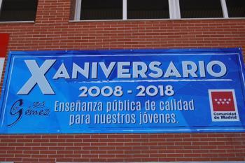 """El acto conmemorativo tendrá lugar este viernes 8 de junio en el Teatro Municipal """"Ana Diosdado"""""""
