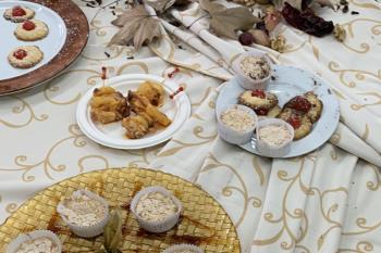 Esta mañana se ha celebrado la Feria Gastronómica y Turística 'World Travel Experience'