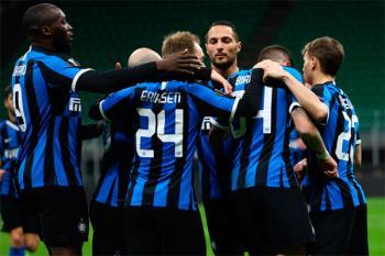 Los azulones jugarán la ida en Milán, mientras que la vuelta será en el Coliseum