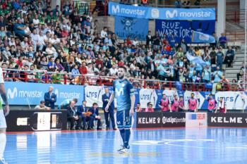 Palma Futsal superó a los nuestros en los cuartos de final de la competición liguera