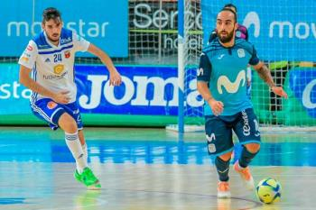 El partido enfrentará a los de Torrejón contra el Palma Futsal el próximo 21 de septiembre a las 18 horas