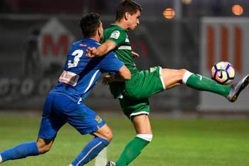A falta de confirmación tiene perfilados dos encuentros contra C.F Fuenlabrada y S.D Alcorcón.
