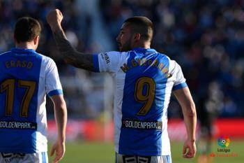 Los tres puntos se quedaron en casa con el gol de Guerrero (1-0)