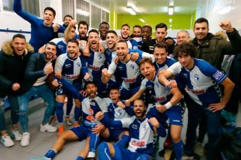 El equipo de Javier Aguirre se la jugará, a partido único, en Zaragoza