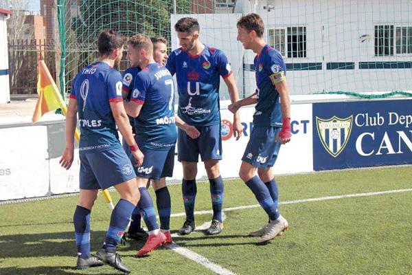 El Móstoles URJC se suma a los playoff a Segunda B